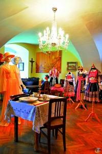 Červen-Konice - Muzeum řemesel Foto Irena Talpová