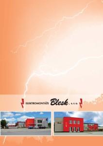Katalog BLESK AKnahl Stránka 01