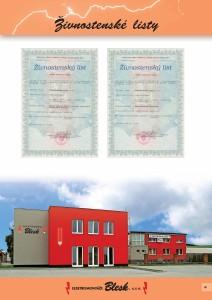 Katalog BLESK AKnahl Stránka 09